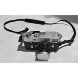 Camara Fotografica Leica M4