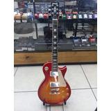 Guitarra Eléctrica Mccartney Estilo Les Paul