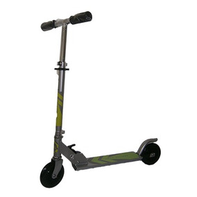 Monopatin Kick Scooter Verde