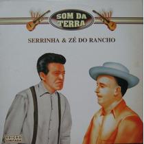 Serrinha E Zé Do Rancho E Suas Modas - Lp 1994