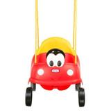 Columpio Para Bebé Little Tikes Auto Coupe