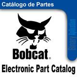 Catalogo De Partes - Bobcat
