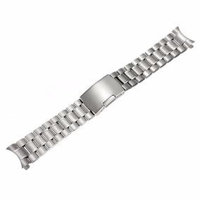 Banda Pulsera Reloj 22mm Alta Calidad Macizo Envío Gratis!