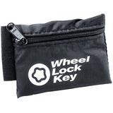 Mcgard 70007 Wheel Key Lock Bolsa De Almacenamiento