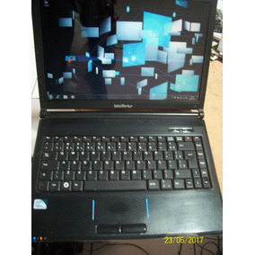 Notebook Intelbras I511 Dual Core