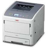 Impresora Laser Oki Mps5501b Alto Volumen 55 Ppm Duplex Auto