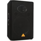 Caja Acustica 150/600w 15 2 Vias Dual Driver Vs1520