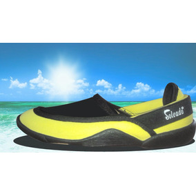 Sandalia Para Playa