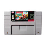 Donkey Kong Country 3 Repro Snes