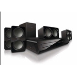 Home Theater 5.1 Philips