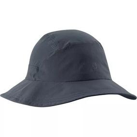 Sombrero Para Lluvia Hombre - Accesorios de Moda de Hombre Gris ... 9e6597013804