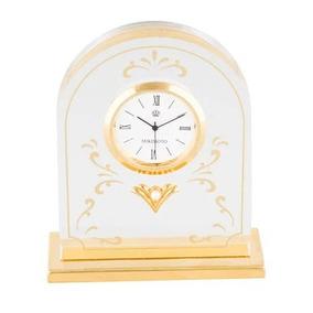 Relógio De Mesa Japonês Mikimoto
