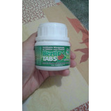 Fertilizante Nitrogenado En Tabletas Para Plantas