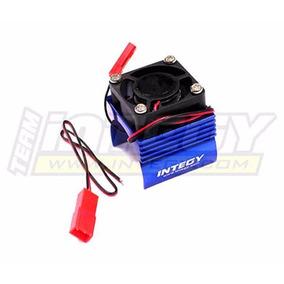 Cooler E-revo Revinho Sumit 1/16 Traxxas C23141blue
