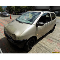 Renault Twingo 2003