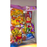 Golosinas Caramelos Bolsas Personalizadas Candy Bar Chocola