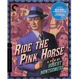 Ride The Pink Horse Special Edition Blu-ray Lacrado