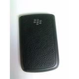 2 Tapas Trasera Carcasa Blackberry Bold 9700 Nuevas