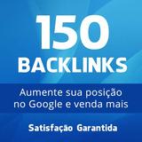150 Backlinks Para Seu Site Seo Google Rank Otimização