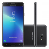 Smartphone Samsung Galaxy J7 Prime 2 Tv 32gb Tela 5.5 Preto