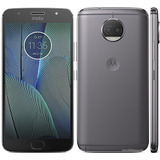 Celular Libre Motorola Moto G5s Plus 5.5 32gb Dual 13mpx 4g