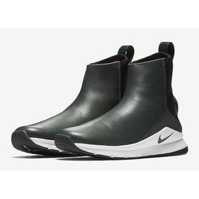 Botas Nike De Mujer Negras Ropa y Accesorios en Mercado Libre