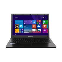 Notebook Bangho G01 I2 Pentium 500gb 4gb Ddr3
