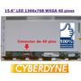 Pantalla Led 15.6 P/ Samsung Np-rc510 Rf511 Rv510 Rv511