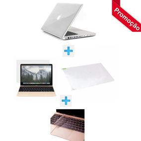 Case Capa Protetor Macbook Air 13