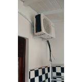 Aire Acondicionado Coloco C/materiales