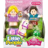 Fisher Price Little People Surtido Disney Princesas Y Sus Am
