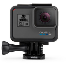 Camera Gopro Hero 6 Black - E-commerce Packaging