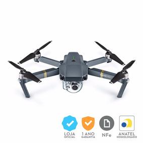 Drone Dji Mavic Pro Fly More Original Nfe+garantia
