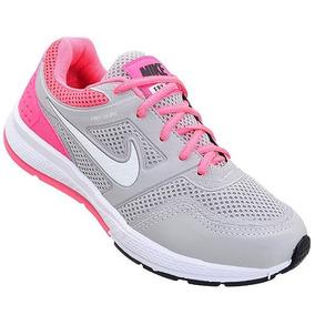 Tênis Nike Feminino Caminhada Leve Original Academia