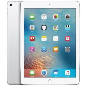 Ipad Pro 9,7 Polegadas, 256gb, Só Wi-fi, Tablet Apple, Novo