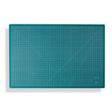 Base Para Corte De Tecidos 60x45 Cm Círculo