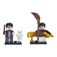 Harry Potter Lego Pareja Figuras Coleccionables