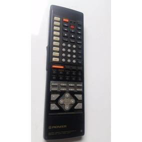 Controle Remoto Para Caixa Som Do Receiver Pioneer Vsx D2s