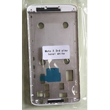 Motorola Moto X 3 Play Blanco Lcd Táctil Placa Bisel Chapa M