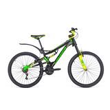 Bicicleta Mercurio Montaña Kaizer Dh26
