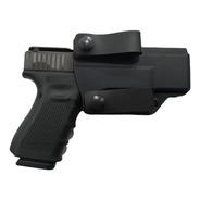 Pistolera Interna Glock 19 Blade Tech Phantom Polímero