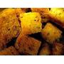 Croutons Gourmet Ideal Para Ensaladas Caesar Y Sopas