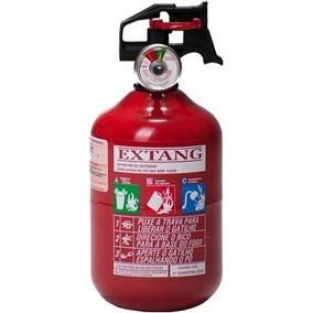Extintor De Incêndio P1 4 Tipo Pó Abc Certificado Inmetro
