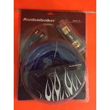 Kit De Instalación Calibre 4marca Audiobahn Akit-4i