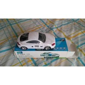 Reproductor Mp3 Altavoz En Forma Carro Con Radio Y Micro Sd