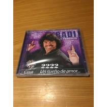 Badi 2222 Un Sueño De Amor Cd Nuevo Cumbia Bailanta