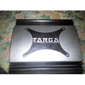Planta Targa 4 Canales Mod Sa-v8