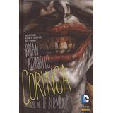Coringa (capa Dura) Brian Azzarello