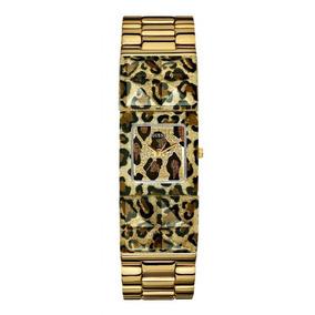 Relógio Feminino Guess Bracelete Onça 92464lpgtdp1