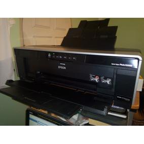Impresora Epson Stylus Photo R2000 (tabloide) Mini Plotter